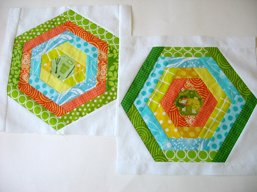 June Do Good Stitches Blocks