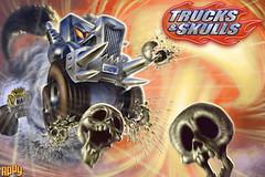 Trucks & Skulls
