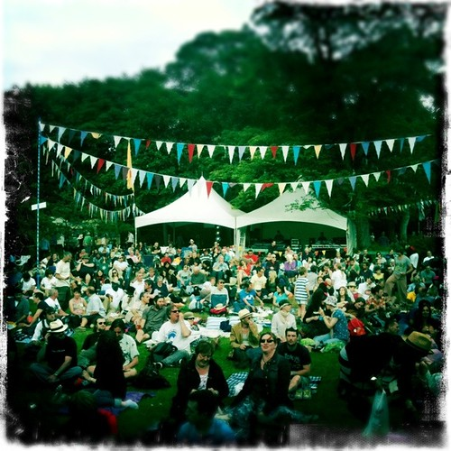 Back home for Mostly Jazz