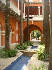 Hotel Casa Pestagua