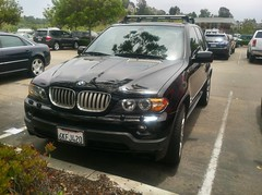 BMW X5 4.8is (CFlo Photography) Tags: bmw x5 48is cflophotography