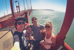 (flrent) Tags: sanfrancisco califo california bridge golden gate