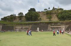 DSC_7758p (Milan Tvrd) Tags: cholula mxico puebla pyramide zonaarqueolgica