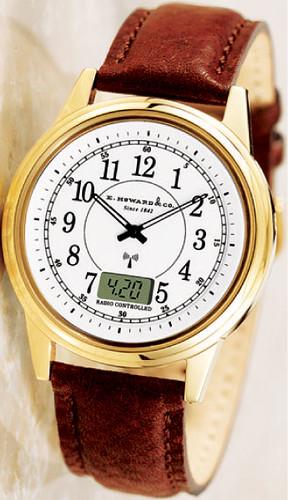 E. Howard & Co. Atomic Watch