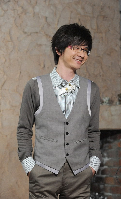 Kevin Lin - Taiwan