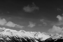 Mountains (Michael Overbeck | www.michaeloverbeck.com) Tags: canada canon landscape whistler bc 1740 blackcomb 60d
