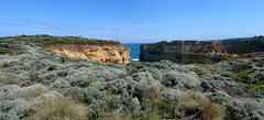 Loch Ard Gorge E (Linda & Anthony Ang) Tags: ocean road park port great australia melbourne victoria national gorge loch campbell ard