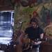 Juan Alban - live