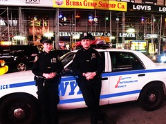NYC Cops (Daniel Robson) Tags: nyc newyorkcity travel travelling car architecture landscape travels cityscape respect centralpark manhattan police nypd landmark timessquare cop policecar iconic bigapple courtesy professionalism urbanphotography timessq downtownmanhattan newyorkpolicedepartment nyccops policevehicle nycpolice newyorkcityscape policetransport
