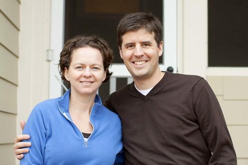 Jon& Laura