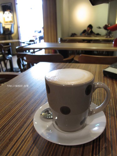 穆勒咖啡館