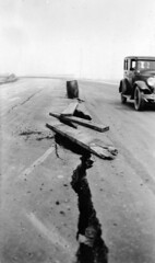 Long Beach earthquake, 1933