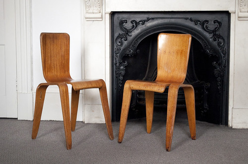 neil morris bambi chairs