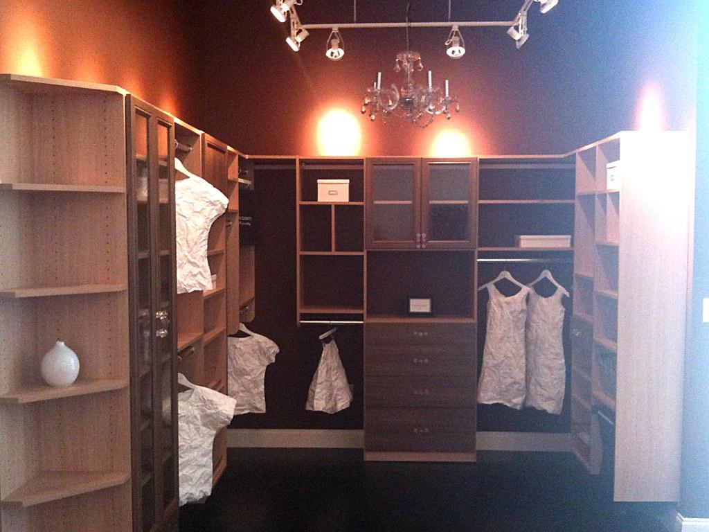 California Closets   Walk In Closet, San Antonio (California Closets Of The  Texas