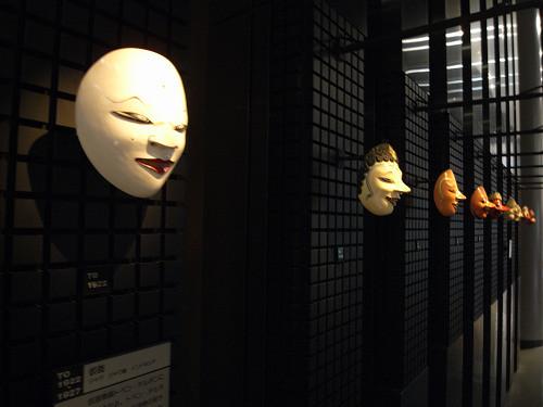 国立民族学博物館@万博記念公園-20