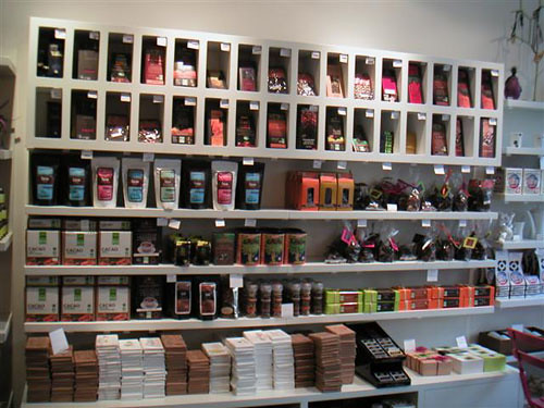 Chocolatitudes : explorons les sens du cacao