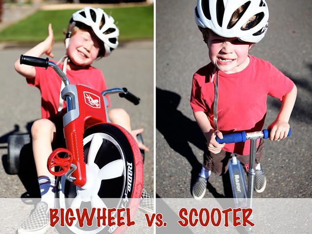bigwheelscooter
