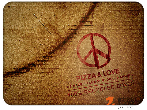 Pizza & Love -1