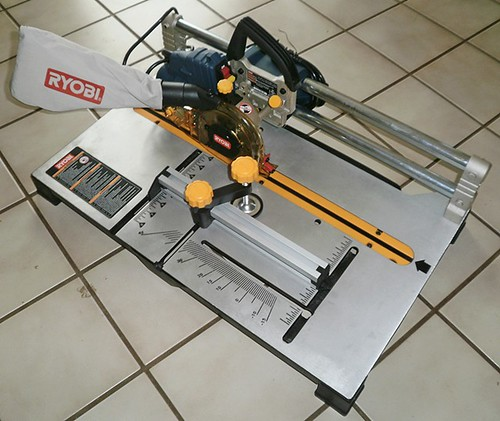 Ryobi Flooring Saw Floor Matttroy