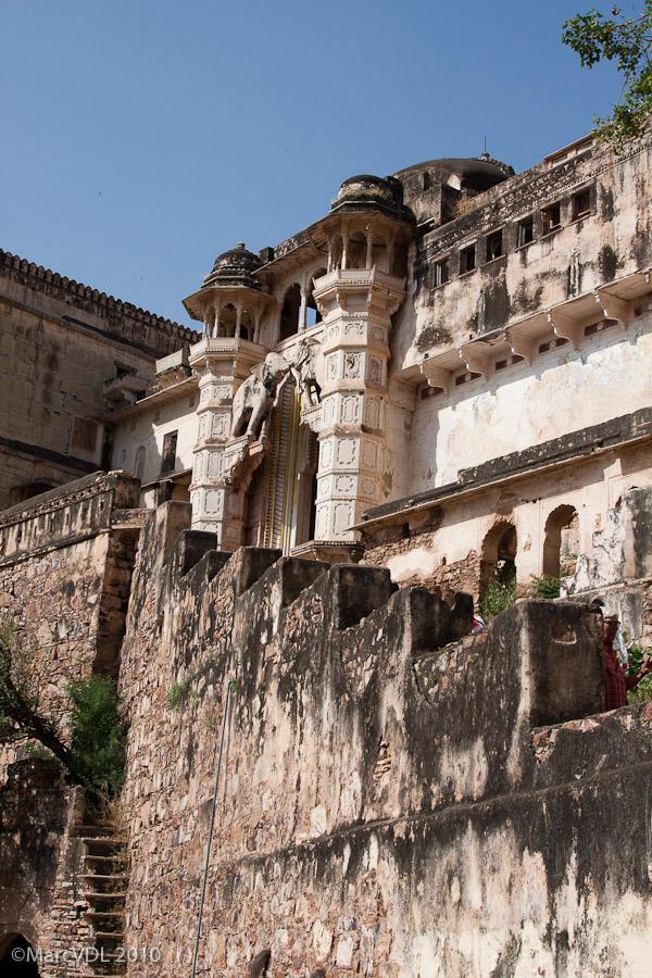 Rajasthan 2010 - Voyage au pays des Maharadjas - 2ème Partie 5598970976_77b767f051_o
