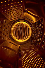 Open the pod bay doors Hal... (- Hob -) Tags: lightpainting raw orb led possible cheesegrater lightsphere lapp singleexposure 光绘 lightjunkies 光の絵画 lightartperformancephotography wwwfacebookcompageslightpaintingorguk517424921642831