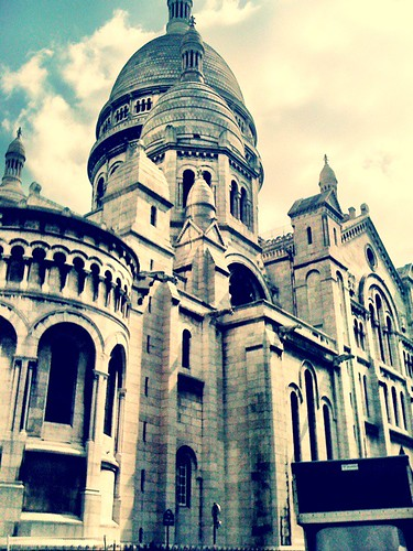 <span>parigi</span>Le Sacré-Coeur<br><br><p class='tag'>tag:<br/>luoghi | viaggio | parigi | </p>