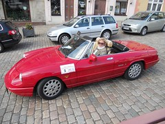 Alfa Romeo Spider 2.0 (