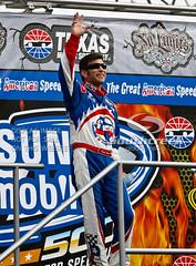 Motorsports 2011 - Apr 9 - NASCAR Samsung Mobile 500 (fastvegadan) Tags: girls usa us women texas racing nascar chicas fortworth texasmotorspeedway fortworthtexas stockcars zmotorsports sprintcup danwozniak wwwdanwozniakcom samsungmobile500