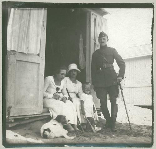 WW1 uniform