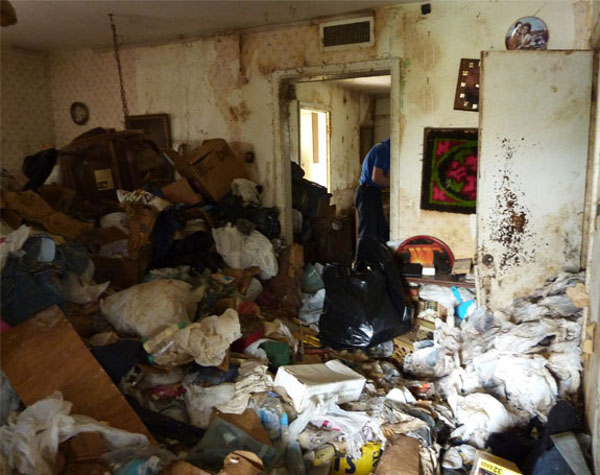 The World's Filthiest Homes