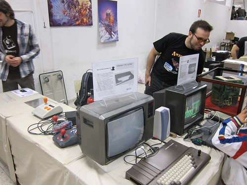 Retro Encounter 2011