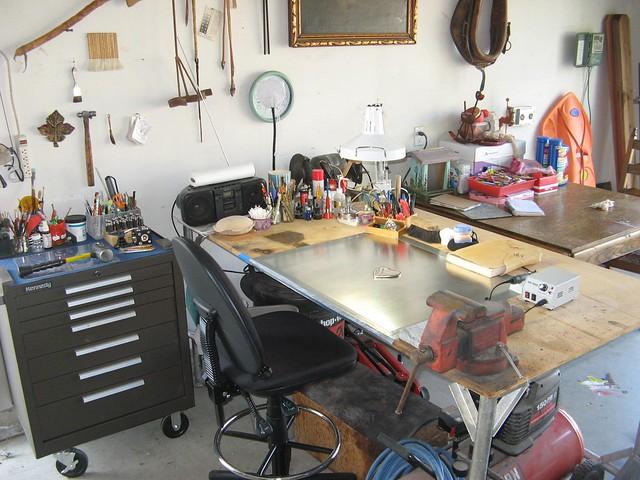 Work area 01