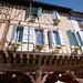 Collection Ariège - Grand Site de Midi-Pyrénées (Mirepoix - Maison des Consuls)