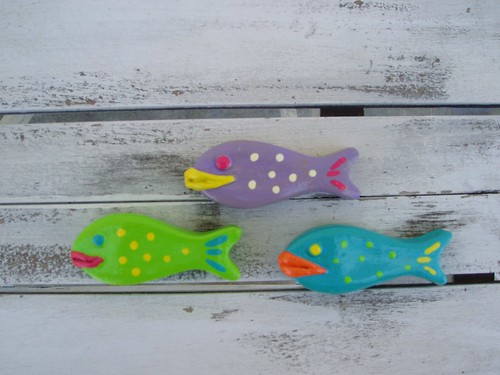 Peixes by SMAC colours
