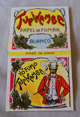 Tupinamba small (The_Jolly_Roller) Tags: up leaves gum paper skins skin smoke smoking papers smoker tobacco collect zigzag premium rolling joint rizla baccy skinup skinz