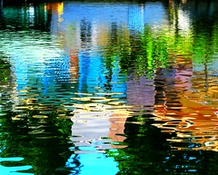 Water Art: A canvas of water reflections (peggyhr) Tags: pink blue red brazil brown white green sc water yellow reflections niceshot turquoise florianpolis barradalagoa lilac mauve ripples fishingvillage musictomyeyes number9dream 50faves superphotographer peggyhr heartawards platinumheartawards thebestshot therubyawards thedigitographer 100commentgroup doubledragonawards dragonflyawards rainforestink lovelyflickr forceofphotography artnetcontemporaryartist lomejordemisamigos nossasvidasnossomundoourlifeourworld theartistsmuseum blinkagainforinterestingimages redgroupno1 labohemethebohemian 1557bp