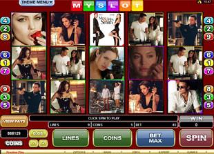 free My Slot slot my theme