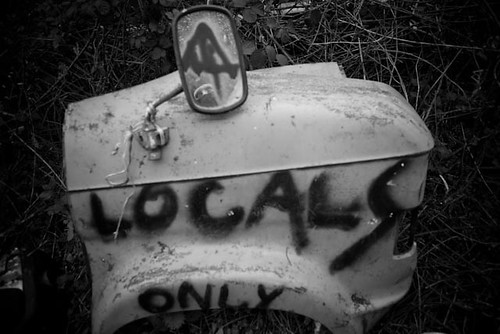 Locals only 2-1