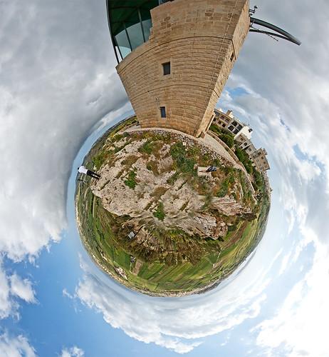 226/365 Malta, un pequeño país