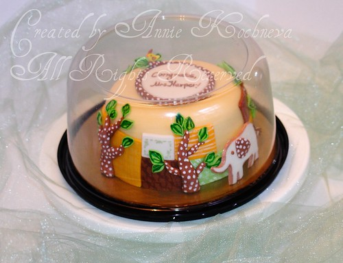 Potter barn kids cake29
