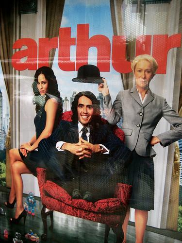 Arthur Billboard 6647