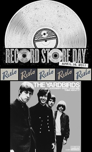 Record Store Day 2011 by Reslosound