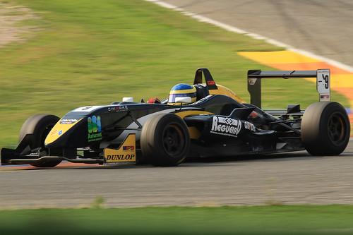 Fernández-Circuit Valencia