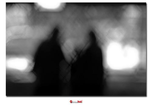 Blurism | Derita merindu