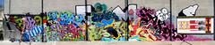 YARD SALE (ALL CHROME) Tags: urban streetart canon graffiti haze huge cheetah spraypaint myth siner cocaine kemer tako connector sleepless kem sueme daks arek fedral mysocalledlife kem5 kems kemr
