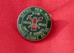 betws (ruthhard) Tags: betws badges minersstrike