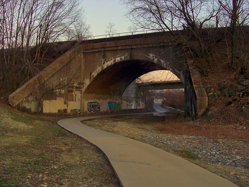 Cameron run Tunnel_HDR