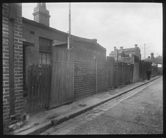 0003 - Inner-city Melbourne (ConnectionsUnitingCare) Tags: city home babies melbourne inner methodist oswald slums 1930 barnett connections unitingcare
