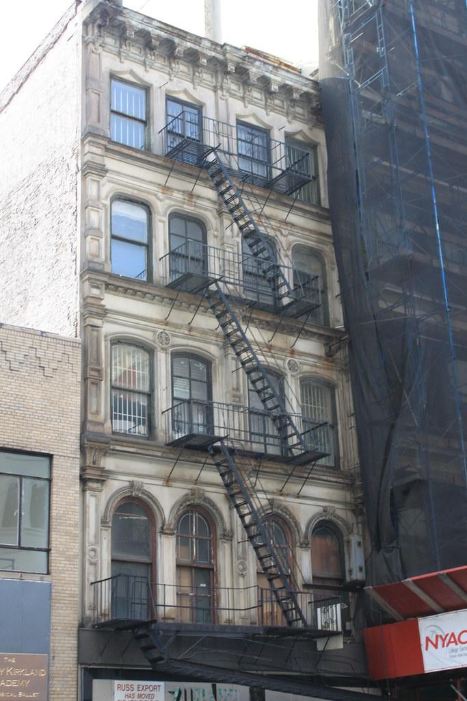 359 Broadway Building