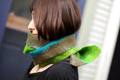PenFelt scarf